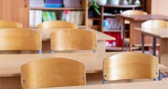 Adaptación del mobiliario escolar